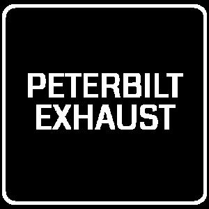 PETERBILT EXHAUST